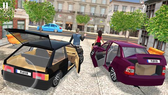Car Simulator OG MOD APK 4