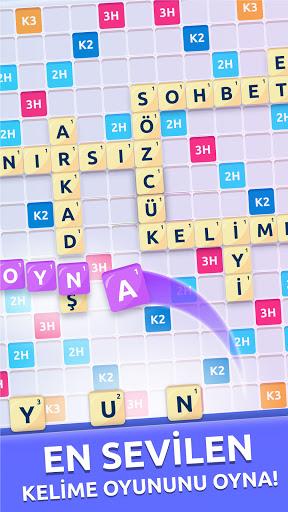 WordFest: Arkadaşlarla Kelime Oyunu 1.6 screenshots 1