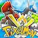 Mod Pixelmon : MCPE Adventures