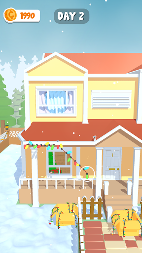 Holiday Home 3D apkpoly screenshots 5
