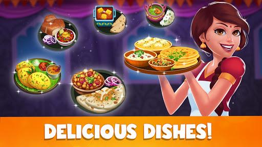 Masala Express: Indian Restaurant Cooking Games  updownapk 1