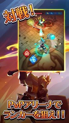 Mighty Quest (マイティ・クエスト)のおすすめ画像5