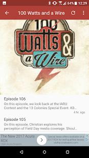Ham Radio Podcasts Free