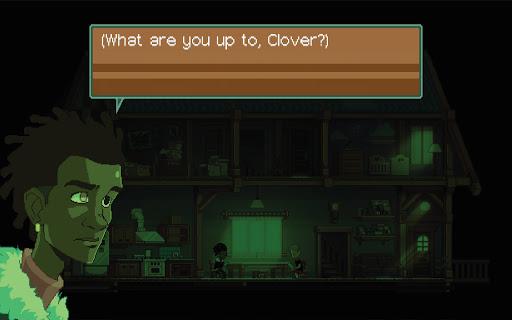 Evan's Remains  screenshots 14