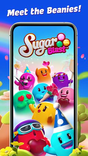 Sugar Blast: Pop & Relax  screenshots 14