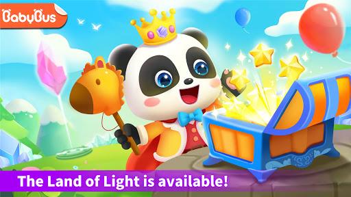 Little Panda's Jewel Adventure  screenshots 1