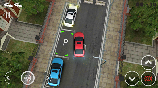 Parking Challenge 3D For PC Windows (7, 8, 10, 10X) & Mac Computer Image Number- 5