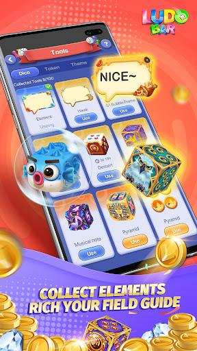 Ludo Bar - Make Friends & Big Rewards Apkfinish screenshots 3