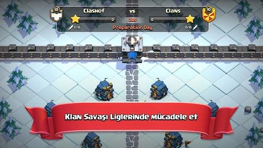 Clash of Clans MOD APK 6