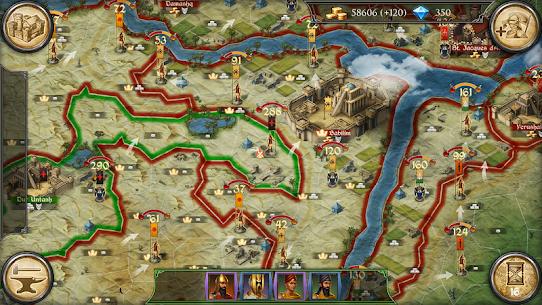 Strategy & Tactics: Medieval Civilization MOD APK 1.1.0 (Unlimited Money) 7