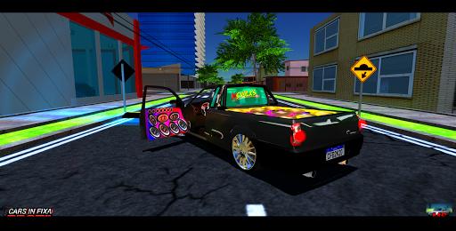 Cars in Fixa - Brazil 1.8 Reset Screenshots 2
