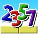 素数のれんしゅう - Androidアプリ