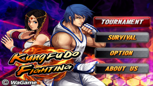 Kung Fu Do Fighting 2.1.5 screenshots 21