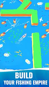Fish idle: hooked tycoon MOD (MOD MENU) 4