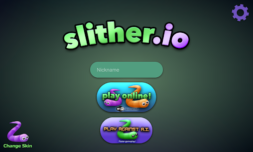 Descargar Slither.io APK (2021) {Último Android y IOS} 1