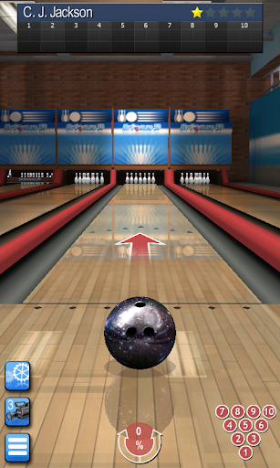 My Bowling 3D  screenshots 1