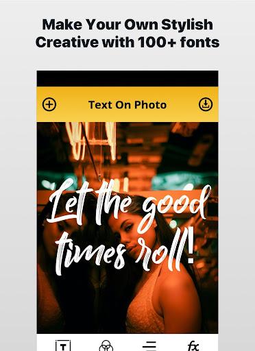 Font Changer - Cool Fonts Keyboard, Stylish Text  Screenshots 8