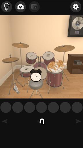 Escape game Musician Room 1.1 screenshots 3