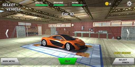 Swift Drift 11 screenshots 2