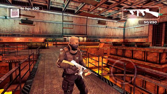 Baixar Slaughter 2 Prison Assault MOD APK 1.42 – {Versão atualizada} 3
