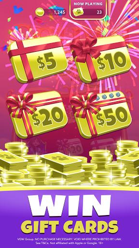 Code Triche Scratch Carnival - Scratch & Match Game (Astuce) APK MOD screenshots 2