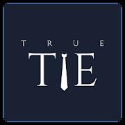 How To Tie A Tie Knot - True Tie
