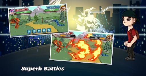 Monbots RPG 1.109 screenshots 5