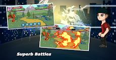 Monbots RPGのおすすめ画像5