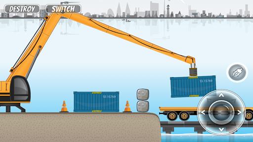 Construction City  Screenshots 14