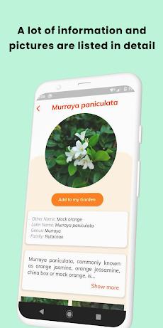 FindPlant - New Plant identificationのおすすめ画像2