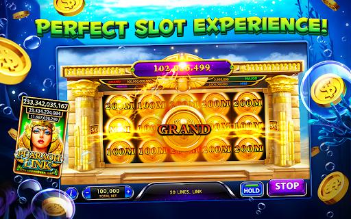 Aquuua Casino - Slots 1.3.4 screenshots 11