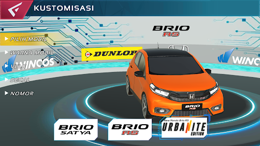 BRIO Virtual Drift Challenge 2 1.0.11 screenshots 10