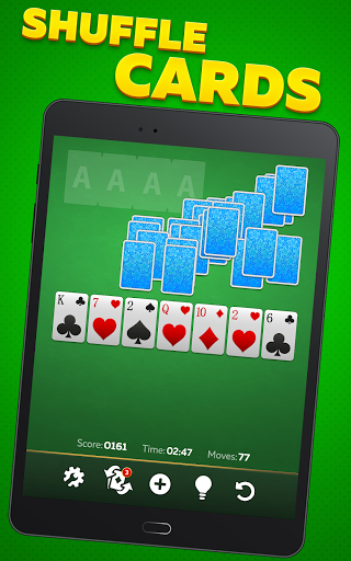 Solitaire Play - Classic Free Klondike Collection screenshots 21