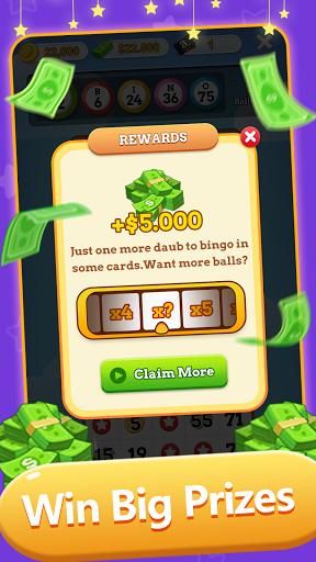 Money Bingo - Win Rewards & Huge Cash Out! screenshots 2