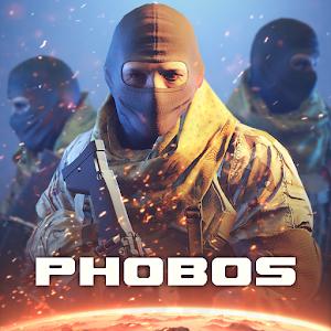 PHOBOS 2089: Idle Tactical