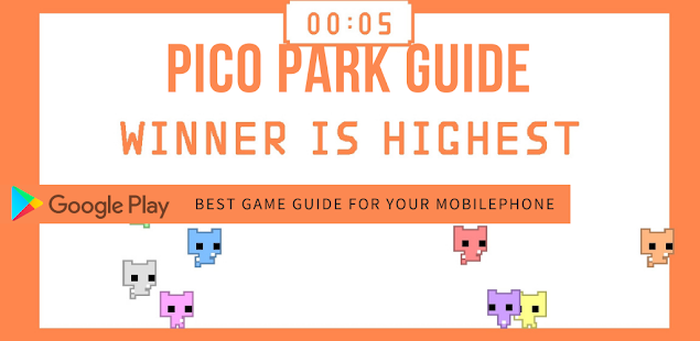 Image For Pico Park Mobile Guide Versi 1.0.0 4