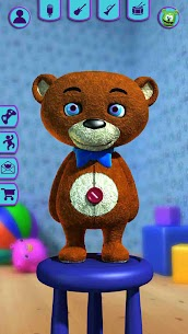 Talking Teddy Bear – For Pc In 2021 – Windows 7, 8, 10 And Mac 1