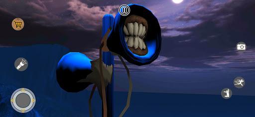 Siren Head Reborn - Scp Forest Hunter 1.2 screenshots 7