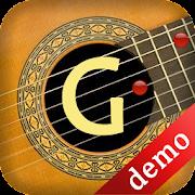 Guitar Note Trainer Demo