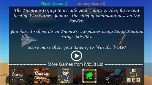 Game Of Crazy War APK MOD (Astuce) screenshots 2