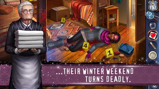 adventure escape: murder inn screenshot 2