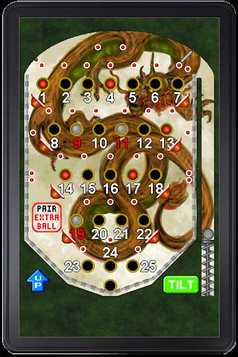 Bingo Pinball Dragon screenshots 4