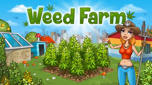 Weed Farm Tycoon: Ganja Paradise screenshots 1
