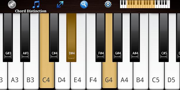 Download Piano Ear Training Pro – Ear TrainerMOD APK 2