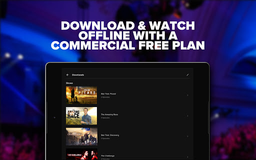 CBS - Full Episodes & Live TV  screenshots 24