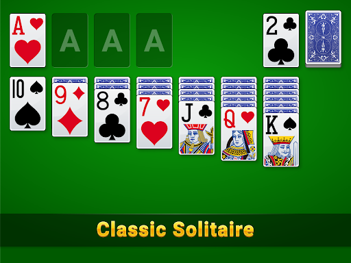 Solitaire Lite  screenshots 15
