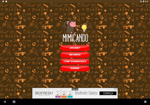 Mimicking 3.5.1 screenshots 10
