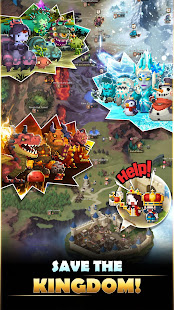 Mod Game Triple Fantasy for Android