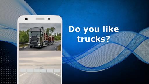 Quiz: Trucks 2.0 screenshots 4