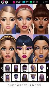 GLAMM'D – Style & Fashion Dress Up Game 1.6.2 1